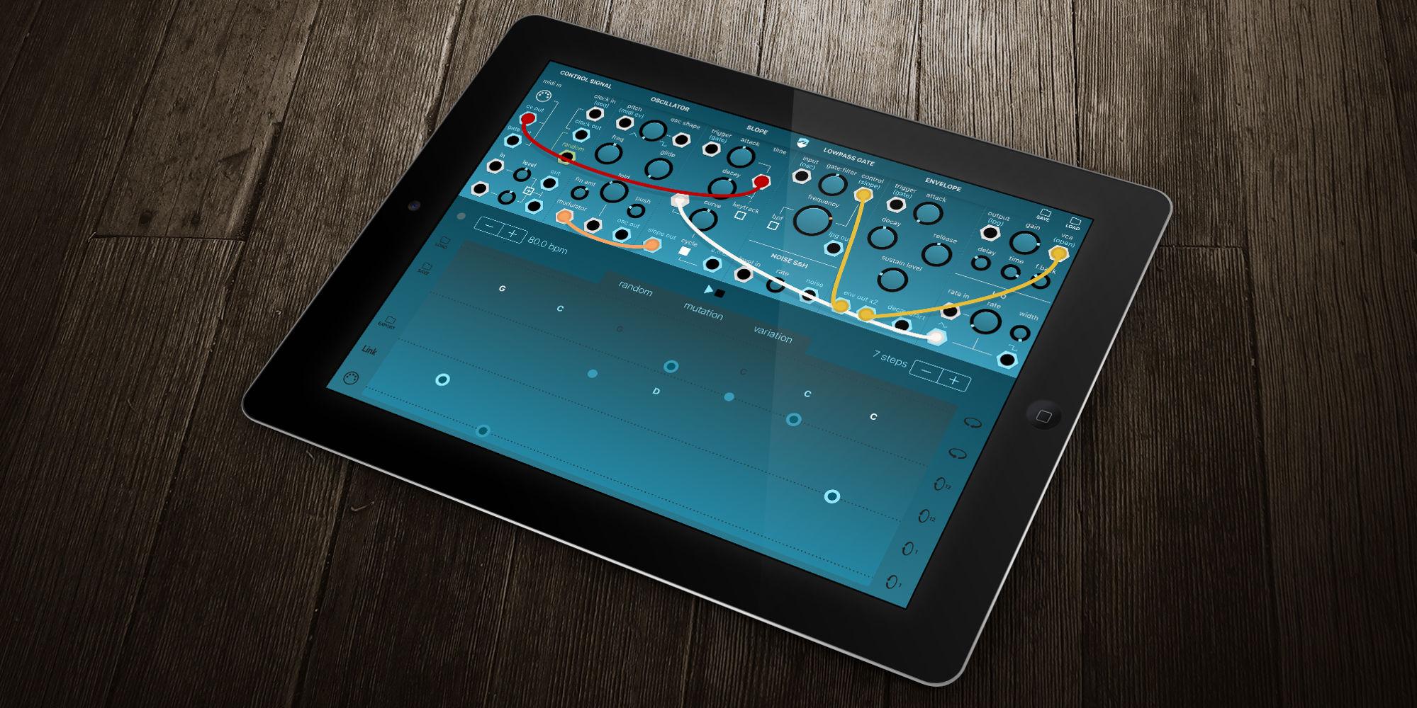 Ripplemaker Ruismaker Download Image Shunt Regulator Circuit Pc Android Iphone And Ipad Header